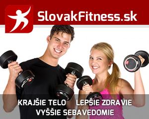 SlovakFitness.sk